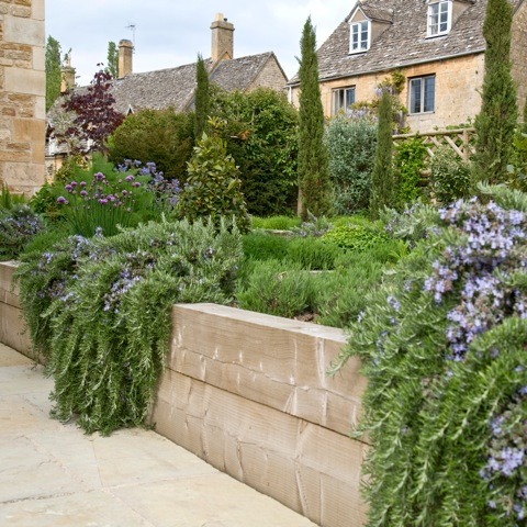 landscape architect cotswolds