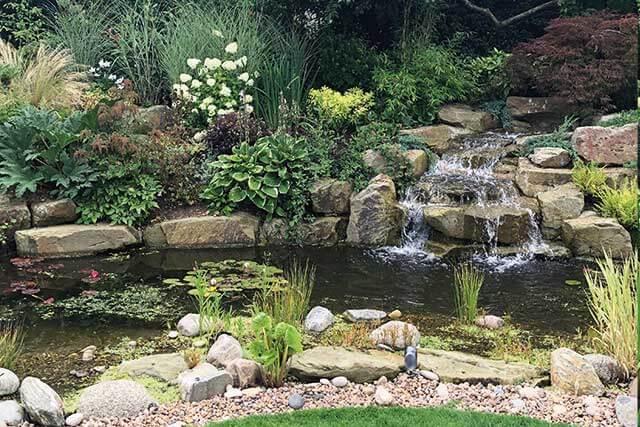 cotswold landscape gardener